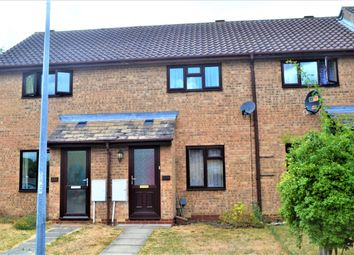 Thumbnail 2 bed terraced house to rent in The Firs, Fulbourn Old Drift, Cambridge