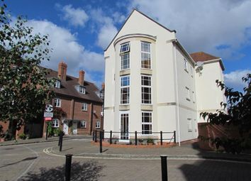 Thumbnail 2 bed flat to rent in Coopers Lane, Abingdon-On-Thames