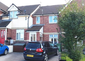 Thumbnail 2 bed terraced house for sale in Tre Newydd, Kenfig Hill