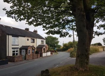Thumbnail 2 bed cottage for sale in Station Road, Newchapel, Stoke-On-Trent, Staffordshire