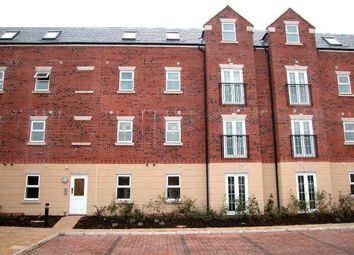 Thumbnail 2 bed flat to rent in Beckford Court, Manchester