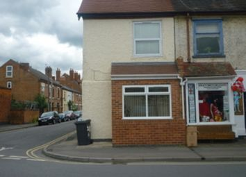 Thumbnail 1 bed flat to rent in College Street, Long Eaton, Nottingham