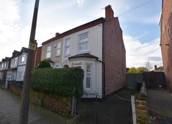 2 bed semi-detached house for sale in Marlborough Road, Beeston NG9