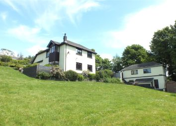 Thumbnail 5 bed detached house for sale in Last Cottage, Beach Road, Llanreath, Pembroke Dock
