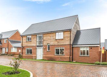 Thumbnail 4 bed detached house for sale in Hay On Wye, Herefordshire