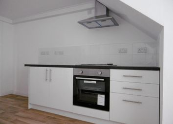 Thumbnail 1 bed flat to rent in York Buildings, Hastings