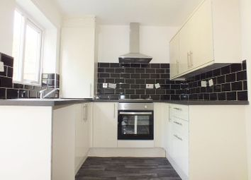 Thumbnail 3 bed terraced house to rent in Friars Way, Newcastle Upon Tyne