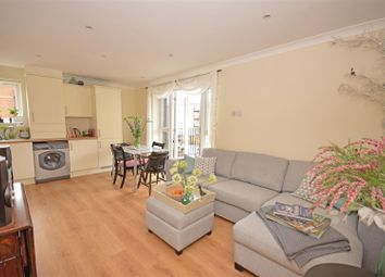 Thumbnail 2 bedroom flat for sale in St. Catherines Close, London