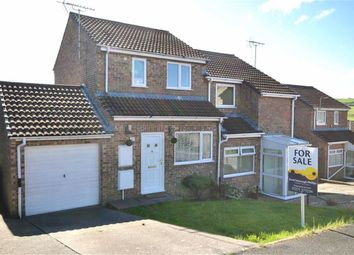 Thumbnail 2 bedroom semi-detached house for sale in Otter Way, Barnstaple