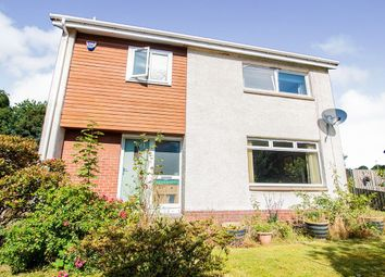 Thumbnail 3 bed detached house for sale in Arisaig Gardens, Dundee, Angus