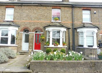 Thumbnail 3 bed terraced house for sale in High Road, Turnford, Broxbourne