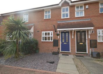 Thumbnail 2 bed terraced house for sale in Manna Drive, Elton, Chester