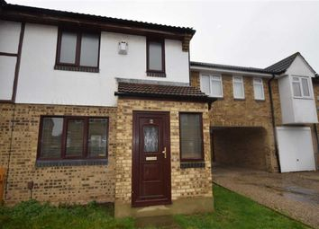 Thumbnail 3 bed terraced house to rent in Shaw Crescent, Tilbury, Essex