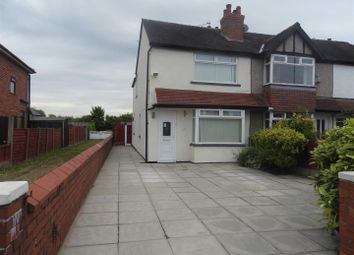 Thumbnail 3 bed end terrace house to rent in Guildford Road, Southport
