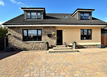 Thumbnail 5 bed detached house for sale in Broomhill Road, Larkhall