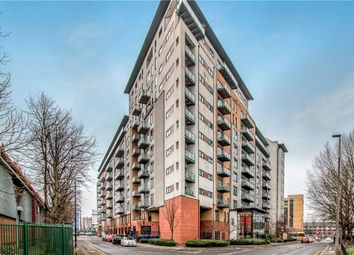 Thumbnail 2 bed flat for sale in X Q 7 Building, Taylorson Street South, Salford