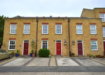 Thumbnail 3 bed terraced house for sale in Shoeburyness, Southend-On-Sea, Essex