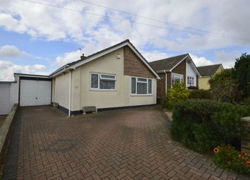 Thumbnail 3 bed bungalow for sale in Vidgeon Avenue, Hoo, Rochester
