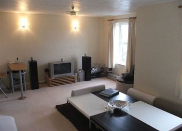Thumbnail 2 bedroom flat to rent in West Water Crescent, Hampton Vale, Peterborough