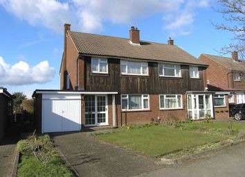3 bed semi-detached house for sale in Farm Way, Bushey WD23