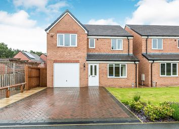 4 bed detached house for sale in Brookwood Way, Buckshaw Village, Chorley PR7