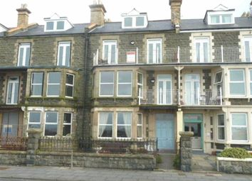Thumbnail 2 bed flat for sale in Top Floor Apartment, Apartment 4, 5 Marine Parade, Tywyn, Gwynedd