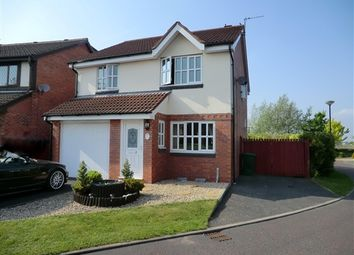 Thumbnail 4 bed property to rent in Vicarage Gardens, Burscough, Ormskirk