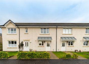 Thumbnail 3 bedroom terraced house for sale in Symington Road North, Symington, Kilmarnock