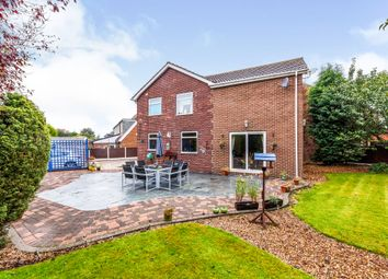 Thumbnail 4 bed detached house for sale in Clayton Avenue, Thurnscoe, Rotherham