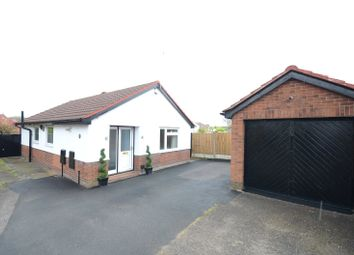 Thumbnail 2 bed semi-detached bungalow for sale in Meadow Hey Close, Woolton, Liverpool