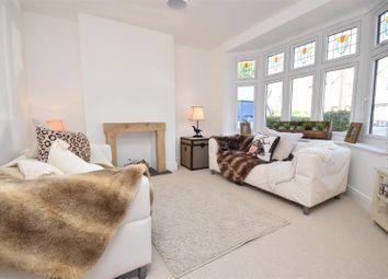 3 bed semi-detached house for sale in Rutland Road, West Bridgford, Nottingham NG2