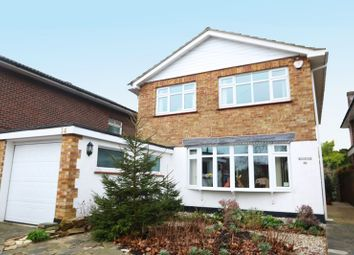 Thumbnail 5 bed detached house for sale in Poors Lane, Benfleet