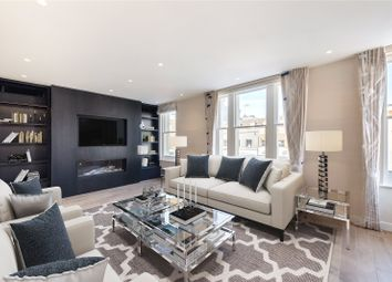 Thumbnail 2 bedroom flat to rent in Hand And Flower Building, 617 Kings Road, Fulham, London