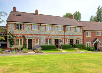 Thumbnail 3 bed property for sale in Upper Timsbury, Nr Romsey, Hampshire