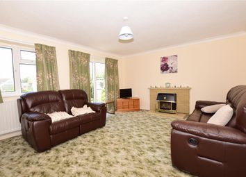 Thumbnail 4 bed detached house for sale in Jubilee Road, Littlebourne, Canterbury, Kent