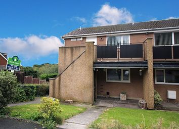 1 bed flat for sale in Livingstone Road, Blackburn BB2