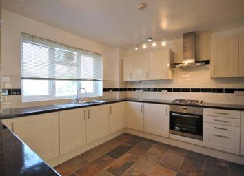 Thumbnail 3 bed flat to rent in Skeena Hill, Southfields, London
