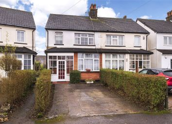 3 bed semi-detached house for sale in Park Road, Caterham, Surrey CR3
