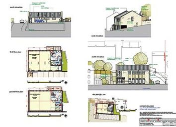Thumbnail Office for sale in Eastgate Buildings, Christchurch Street East, Frome, Somerset