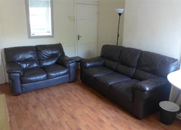 Thumbnail 1 bed property to rent in Gordon Street, Earlsdon, Coventry, West Midlands