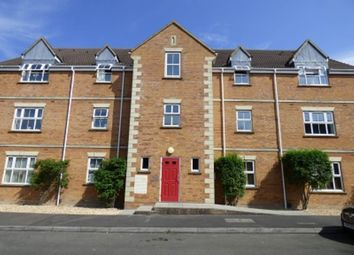 Thumbnail 1 bed flat to rent in Brabant Way, Westbury, Wiltshire