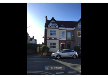 Thumbnail 1 bed flat to rent in Westbourne Road, West Kirby