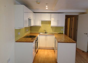 Thumbnail 2 bedroom flat to rent in Wimslow Road, Didsbury