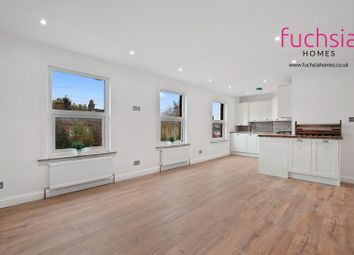 Thumbnail 2 bedroom flat for sale in Hallowell Road, Northwood, Hillingdon