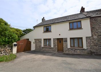 3 bed semi-detached house for sale in Glanhafan, Solva, Haverfordwest SA62