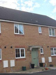 Thumbnail 3 bed terraced house for sale in Parc Y Garreg, Mynyddygarreg, Kidwelly