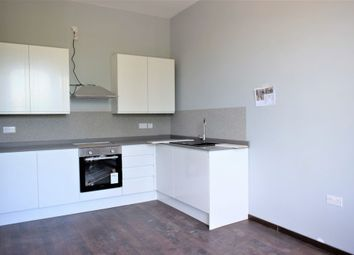 Thumbnail 1 bed flat to rent in Overcliffe, Gravesend