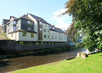 Thumbnail 2 bed flat for sale in Riverside Lodge, Station Road, Keswick, Cumbria