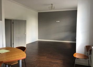 Thumbnail 2 bed flat to rent in Lichfield Street, Burton-On-Trent