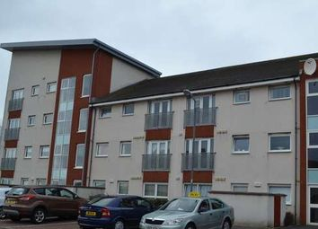 Thumbnail 2 bed flat for sale in 28 Dockers Gardens, Ardrossan